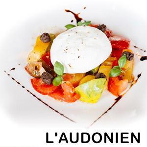 Partenaire L'Audonien