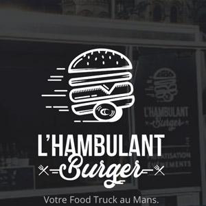 Partenaire L'hambulant Burger